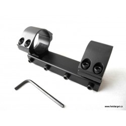 Montáž jednodílná nízká 30 mm