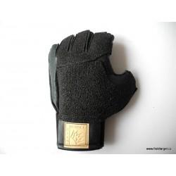 Střelecká rukavice M