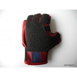 Střelecká rukavice L