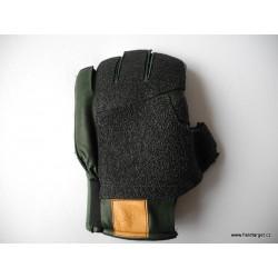 Střelecká rukavice XL