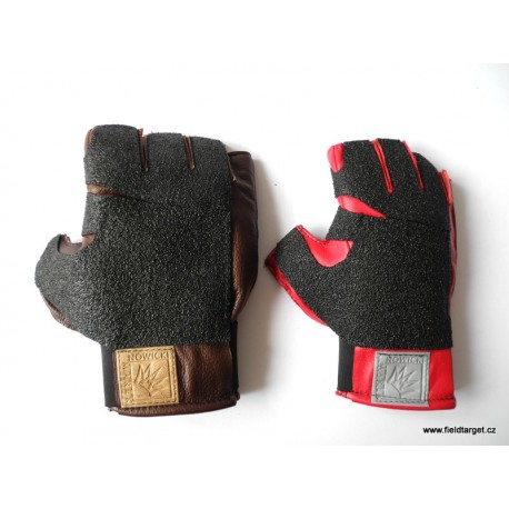 Střelecká rukavice S-XL