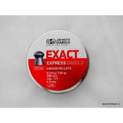 JSB Exact Express 4,52 mm