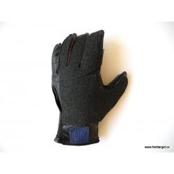 Střelecká rukavice uzavřená S
