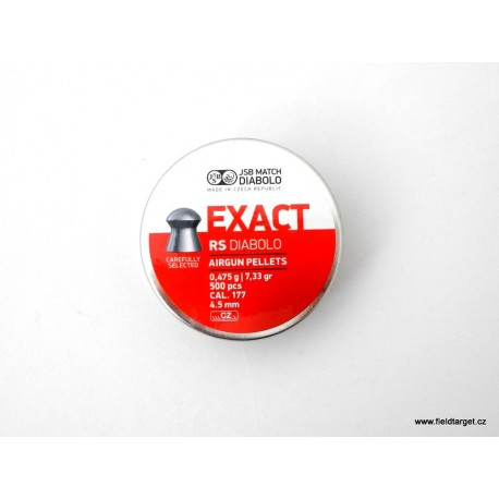JSB Exact RS 4,52 mm