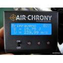 Balistický chronograf Air Chrony Mk3